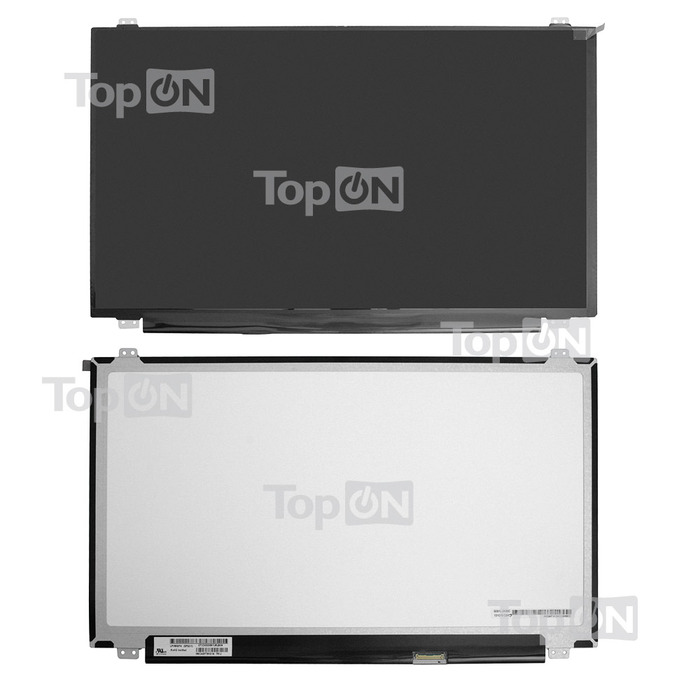 TOP FHD 156L US 95565 - Замена экрана - матрицы