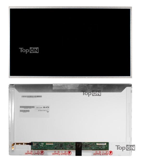 TOP HD 156L 30pin 89474 - Замена экрана - матрицы
