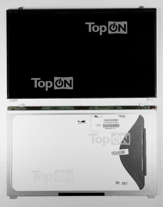 TOP HD 156L TB US 86387 - Замена экрана - матрицы