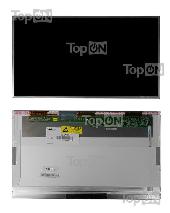TOP HD 156L  74069 - Замена экрана - матрицы