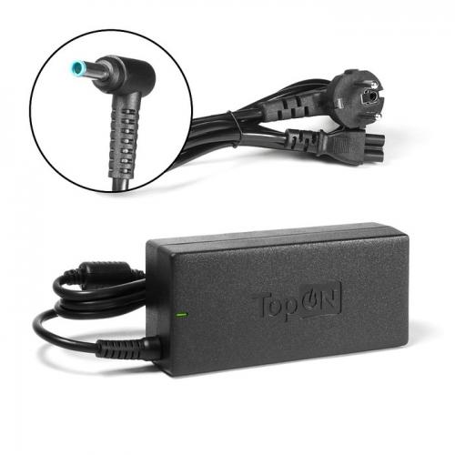 TOP HP06 - Зарядные устройства для ноутбуков