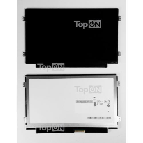 TOP WSV 101L SW 81184 - Замена экрана - матрицы