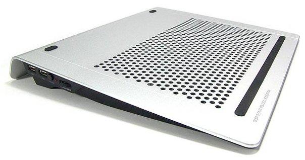 Замена системы охлаждения ноутбука