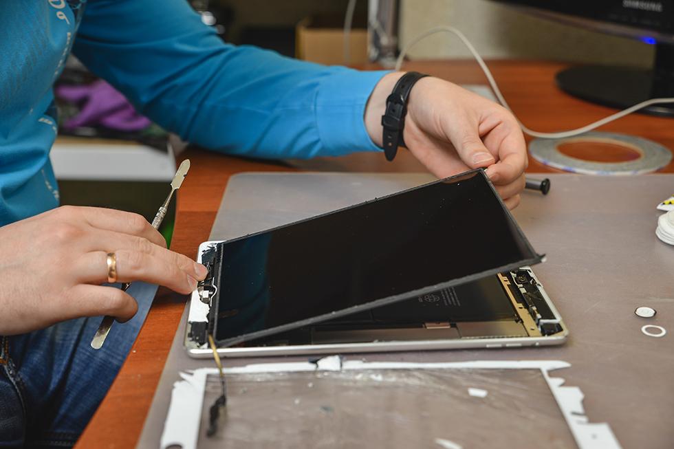 5e516e0fe0acd41321d6bb3bad5b964c - Замена стекла (тачскрина) на Apple iPad