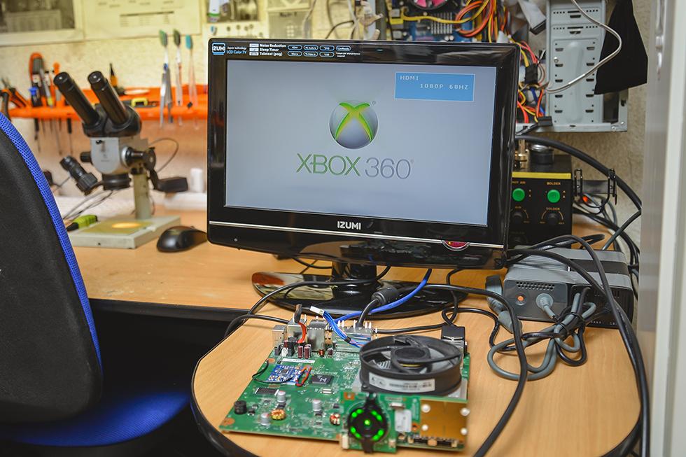 aab3f5dd64e68a968fe86c347bca3f8d - Установка фрибут (freeboot) на Xbox 360