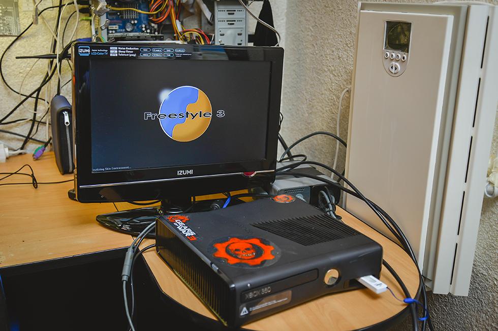 c2019af9f9398a88db1c88354109d09f - Установка фрибут (freeboot) на Xbox 360
