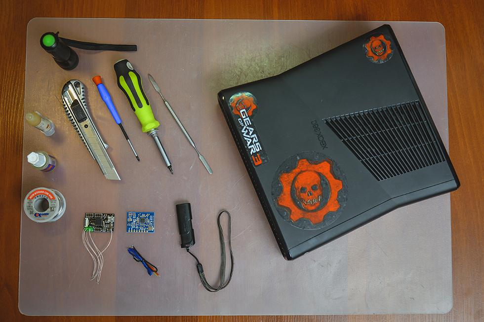 ec78674fc2ff91f30d3ed73cac02509c - Установка фрибут (freeboot) на Xbox 360